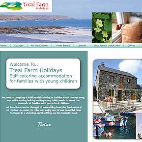 Treal Farm Holidays